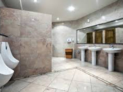 Commercial Tile, Stone, Floor Cleaning, Honing, Polishing, Stripping, Buffing, Waxing, Refinishing & Sealing