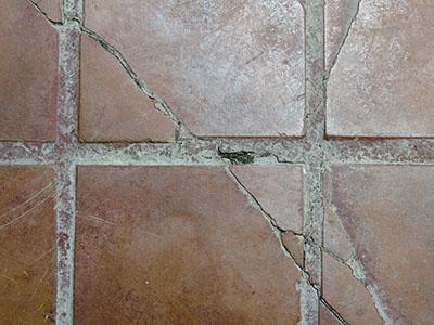 Stone Hole & Chip Repair
